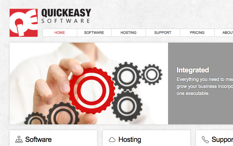 QuickEasy Software